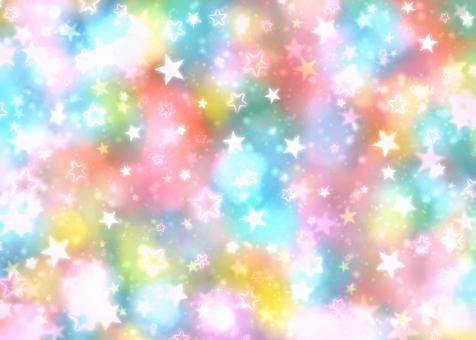 閃光成人可愛宇宙