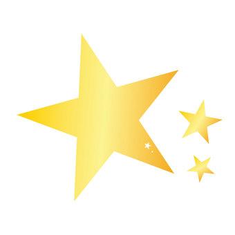 Star yellow