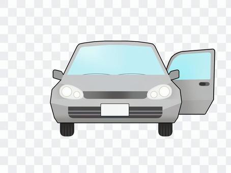 前置車(單開側門②)