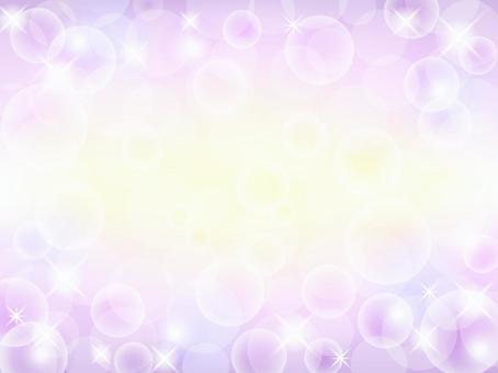 背景 光 泡 紫