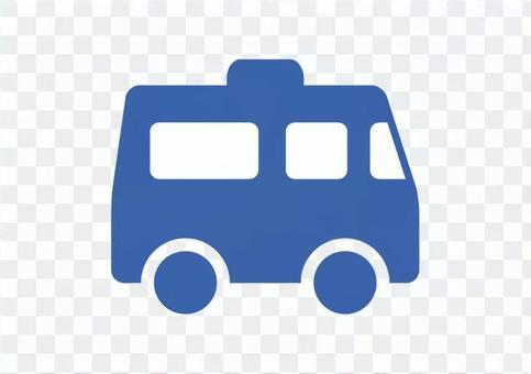 救護車_圖標