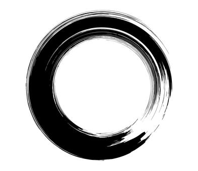 Brush circle