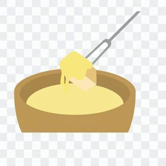 奶酪火鍋(PAN)
