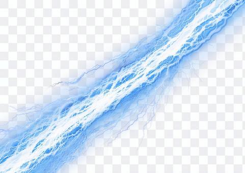 Background material Transparent effect Dengeki png