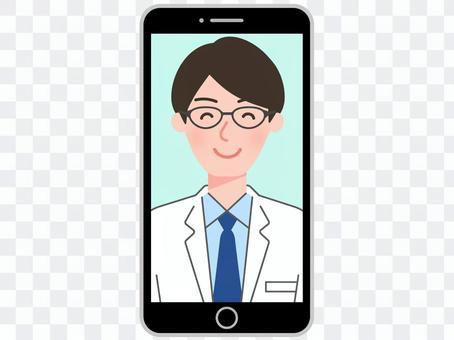 在線醫療[智能手機] 3