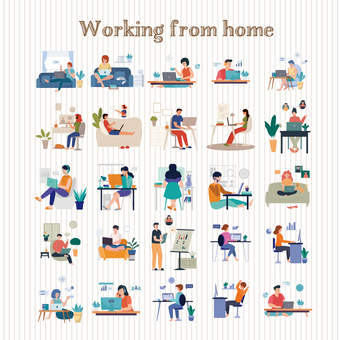 home employment