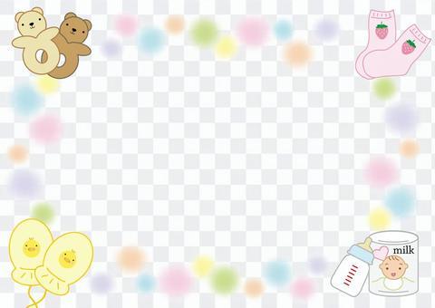 嬰兒_框架