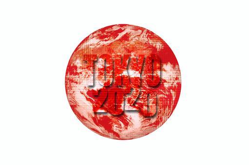 東京2020圖片