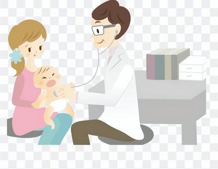 寶寶的諮詢