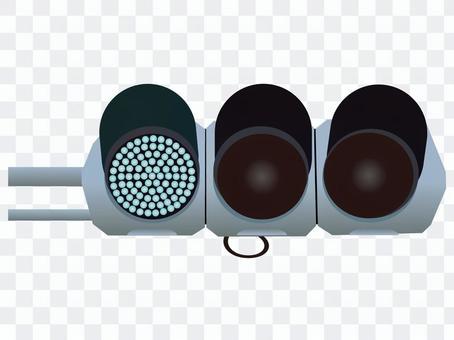 信号機(青信号)