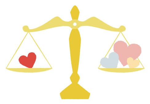 衡量心臟的平衡