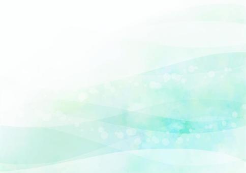 背景素材波3