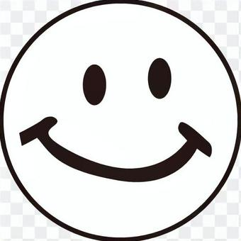 Smile mark