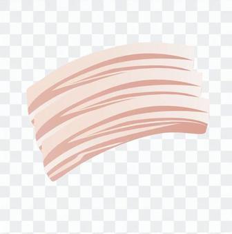 肉 - 豬肉上漲(切片)