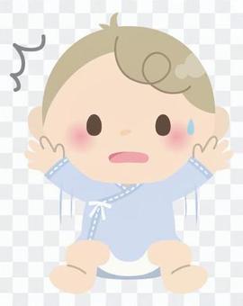 寶貝(男)* 1至6個月08