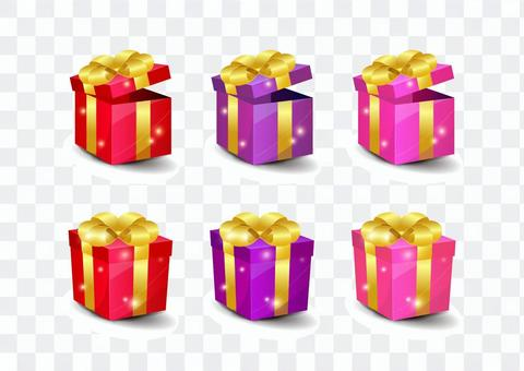 Gifts / Christmas / Birthday