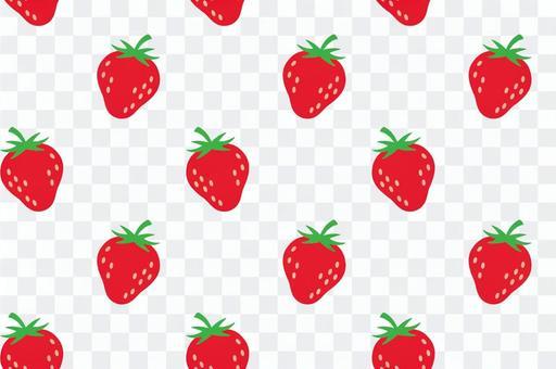 花紋53 [無盡的對應]草莓