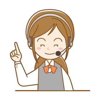 Telephone operator 2