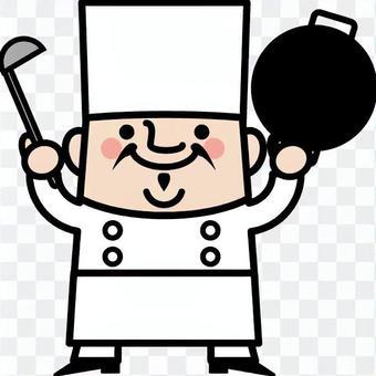 仙女叔叔中國廚師