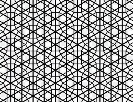 Tsubasa pattern loop join seamless pattern