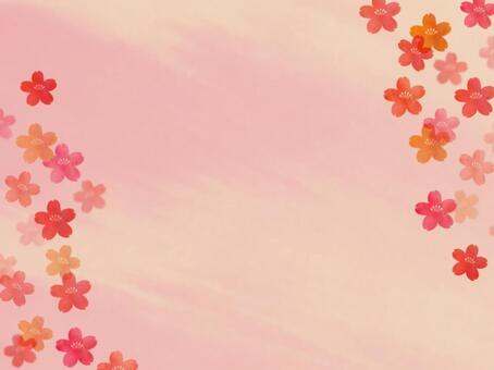 背景 - 櫻花25