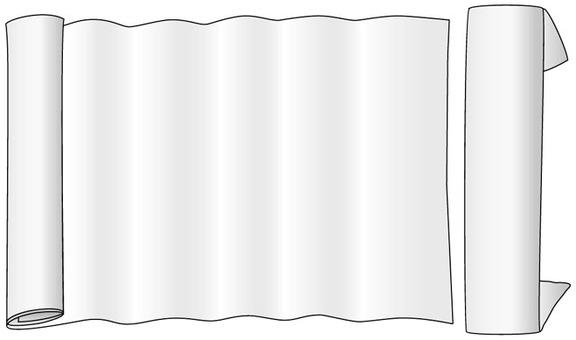 古代文件式的框架w-2