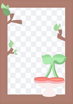 櫻桃椅(帶背景)