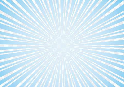 背景集中線條效果線條紋理簡單淺藍色