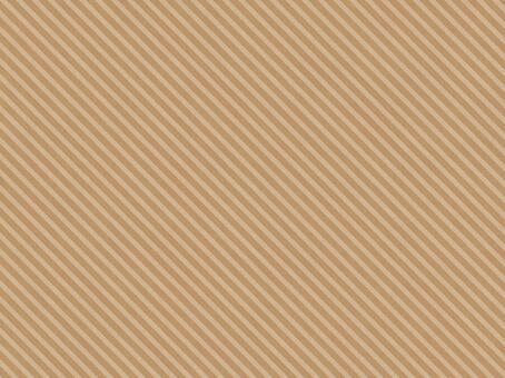 牛皮紙·條紋·白色01