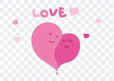 Heart _ LOVE