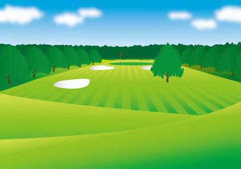 Golf K001