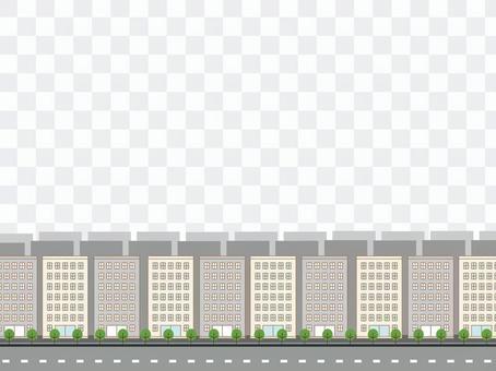 Image of company / company / office building city