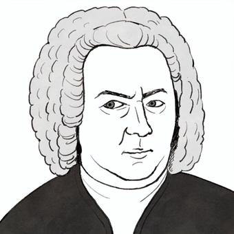 ヨハン・ゼバスティアン・バッハ
