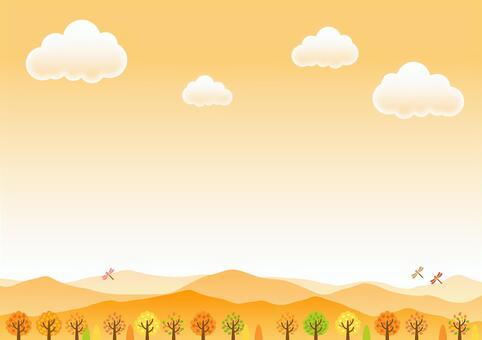 秋季圖像素材135