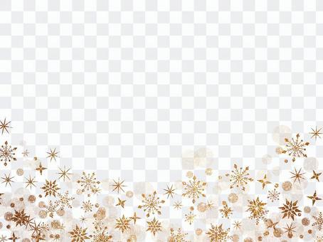 聖誕節框架ver 45