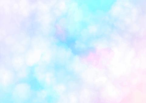 夢川顏色背景-紋理 1