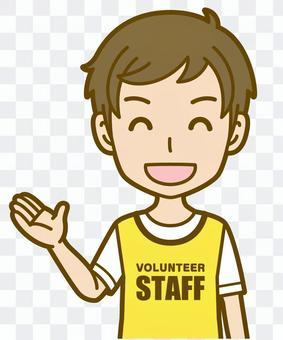 男性(志願者):A_Information 02BS