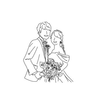 結婚式 洋装