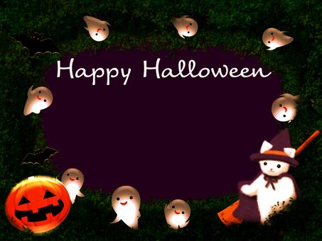 Halloween card 8