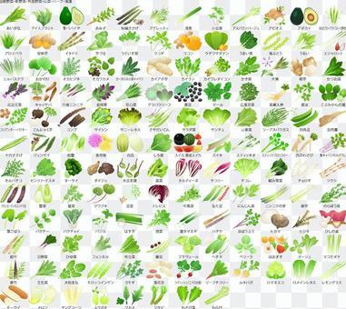 不尋常的蔬菜和海藻(沒有PDF兼容文件)