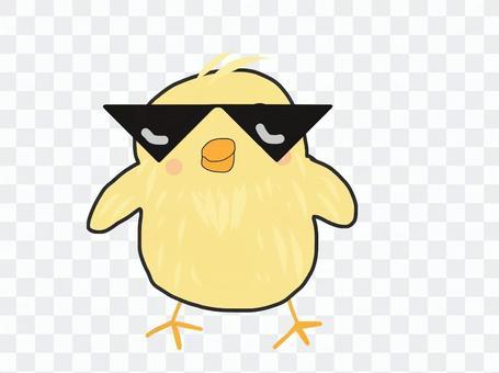 古拉桑小雞