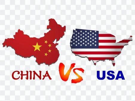 美國vs中國