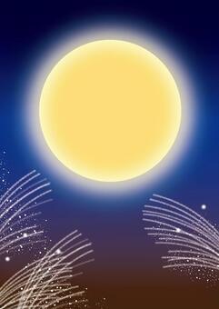 Moon and Susuki 2