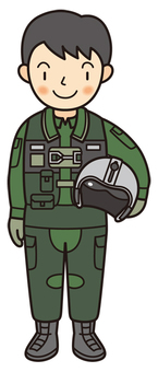 Aviation Self-Defense Officer (aviation service)