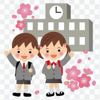 入学仪式(小学)02