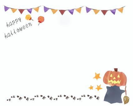 October Event Halloween 4
