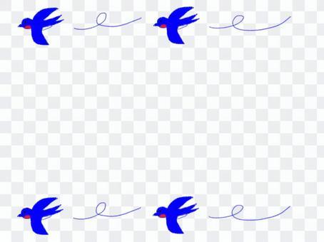 燕子統治線