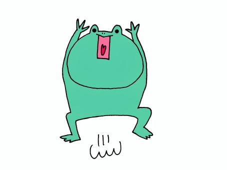 青蛙1的2