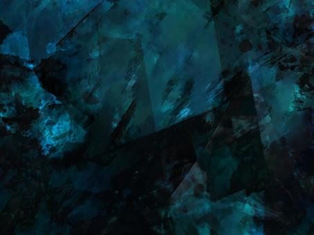 淺藍色夢幻般的寶石紋理背景