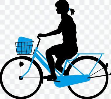 自行車_郊遊_C